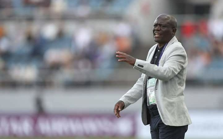 Chambeshi Has Reviewed The Full Squad Ahead Forthcoming FIFA World Cup qualifiers