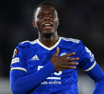 """Patson Daka Says That """"It still feels like a dream, and I don't want to wake up'' To Score Against Manchester United"""