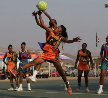 The Netball Association of Zambia (NAZ) Hopes To Be Part Of The 2022 Commonwealth Games