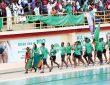 The Zambia Swimming Union (ZASU) Is Next Month Set To launch A Talent Identification Program