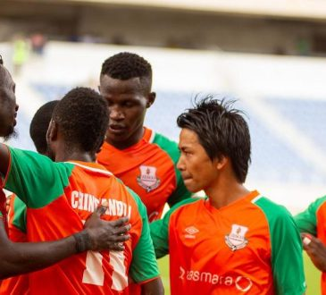 Zesco United Are Back On Their winning Ways with A 2-0 Victory Over Kabwe Warriors